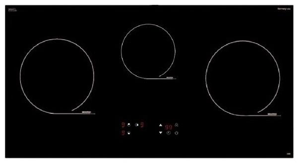 Bếp từ UBER S800