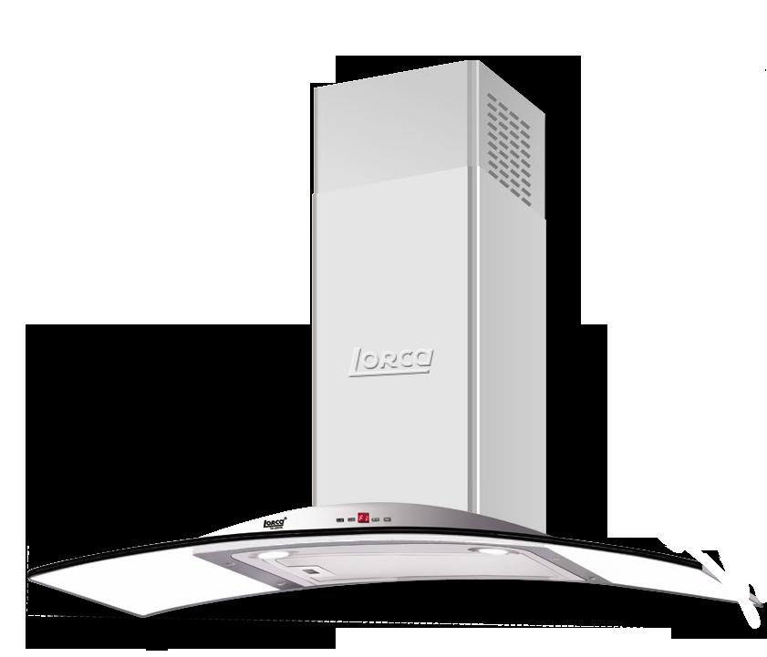 Máy hút mùi Lorca TA-2005E 70
