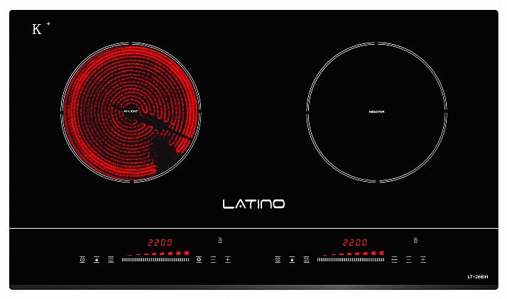 Bếp điện từ Latino Lt-266ih