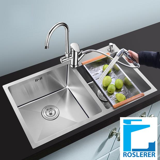Chậu rửa Roslerer RL04-7843L